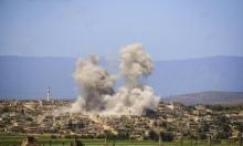 إدلب: مقتل 5 مدنيين في قصف للنظام