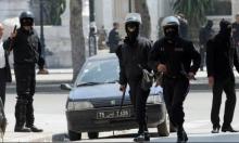 الأمن التونسي يقتل ثلاثة مسلحين في سيدي بو زيد