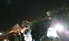 النقب: إصابتان بسقوط قذيفتين على منزل باللقية
