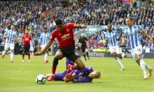 مانشستر يونايتد يتعادل ويضيع مقعدا بدوري الأبطال