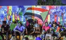 السودانيون يبدعون  في رسوماتهم كما بانتفاضتهم