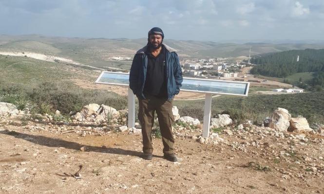 عسقلان: مقتل العامل زيد الحمامدة بسقوط قذيفة