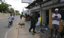 سريلانكا: 3 إصابات بمواجهات بين مسيحيين ومسلمين ودعوات للتهدئة