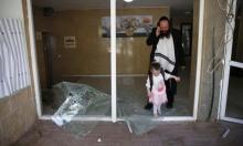 """الأجهزة الأمنية الإسرائيلية: المطلب إنهاء القتال قبل احتفالات """"الاستقلال"""""""