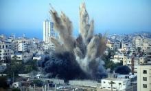غزة: وقف إطلاق نار ابتداء من فجر اليوم