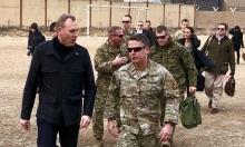 الانسحاب الأميركي من أفغانستان يعيق المباحثات مع طالبان