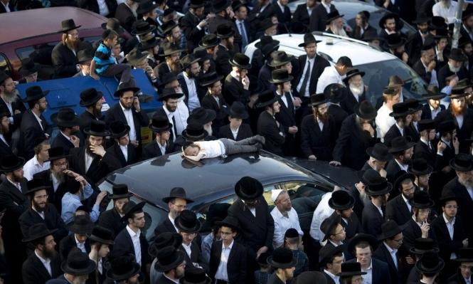بالذكرى الـ71 للنكبة: عدد سكان إسرائيل أكثر من 9 مليون نسمة