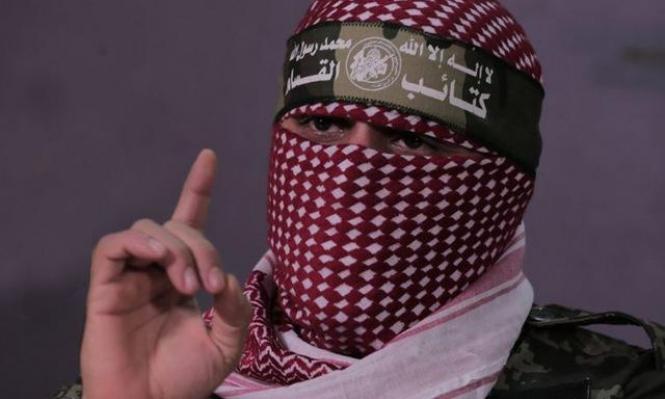 """كتائب القسام تؤكد أنها نجحت في تجاوز """"القبة الحديدية"""""""