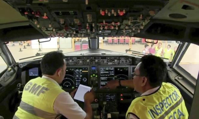 """مُهندسو """"بوينغ"""" اكتشفوا اختلالات بطائرات """"737 ماكس"""" منذ 2017"""