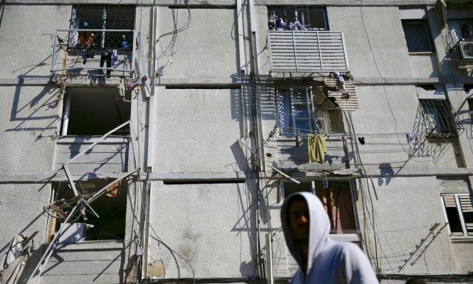 الخسائر الاقتصادية اعتبار مركزي إسرائيلي لوقف العدوان