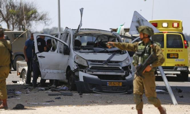 """تطور نوعي للمقاومة الفلسطينية أم """"أسباب سرية أخرى لوقف القتال""""؟"""