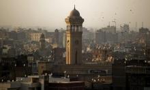 """بعثة """"النقد الدولي"""" تصل إلى مصر لمراجعة الدفعة الأخيرة"""