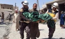 نزوح 150 ألفًا خلال أسبوع: هجمات النظام على إدلب الأسوأ منذ 15 شهرا