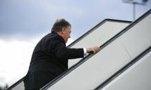 بومبيو يصل إلى بغداد في زيارة مفاجئة
