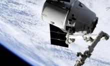 """كبسولة الشحن """"دراغون"""" تصل محطة الفضاء الدولية مُحمّلة بالإمدادات"""
