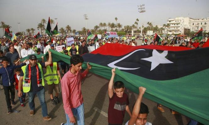 دعوة أممية وأفريقية مجددة لوقف القتال في ليبيا