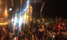 شعب: فانوس رمضان بارتفاع 6 أمتار
