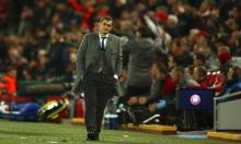 مدرب برشلونة: أهداف ليفربول جاءت من أخطاء