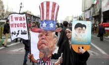 أميركا تهدد بفرض المزيد من العقوبات على طهران