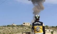 قتلى في قصف للنظام وحلفائه شمالي سورية