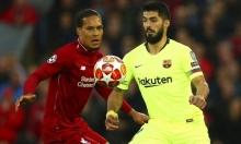 نجم برشلونة: ظهرنا كلاعبين صغار أمام ليفربول!