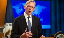 """الولايات المتحدة تتوعد طهران: لن نخضع """"للابتزاز النووي"""" الإيراني"""