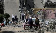 """الحيّة: """"إسرائيل طلبت التهدئة بعد توسيع قصف المقاومة"""""""