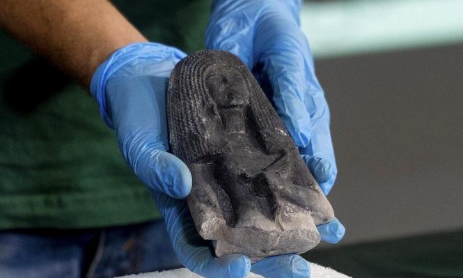 المتحف الوطني البرازيلي يرمم 200 قطعة أثرية مصرية بعد حريق