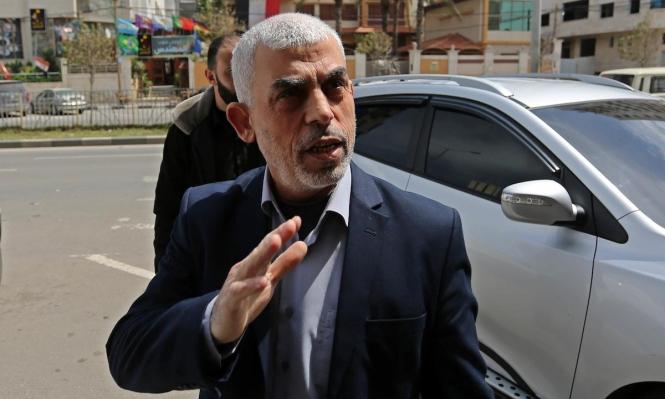 """غزة: عودة وفدي حماس و""""الجهاد"""" بعد بحث التهدئة بالقاهرة"""