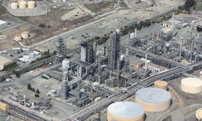 شركة صينية توقع عقدًا لاستخراج الغاز الطبيعي من العراق