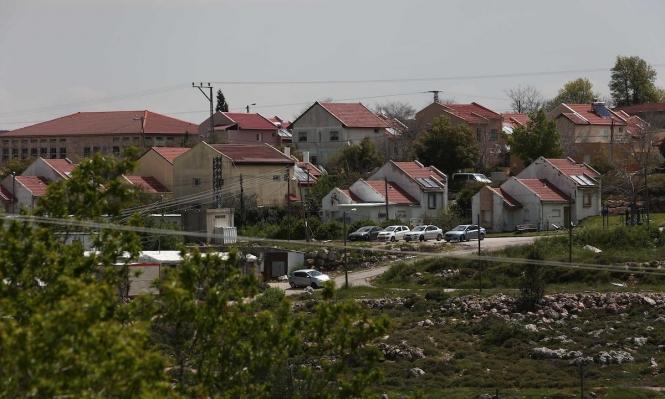مجلس الأمن يجتمع الخميس لبحث الاستيطان الإسرائيلي