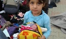 الأمم المتحدة توقف مساعدات غذائية لـ50 ألف سوري