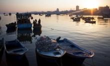 قطاع غزة: توسيع منطقة الصيد البحري