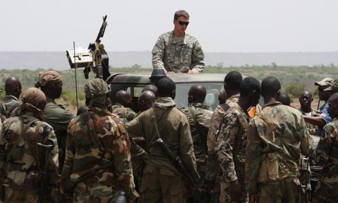 مقتل جنديين فرنسيين أثناء عملية لتحرير رهائن في بوركينا فاسو