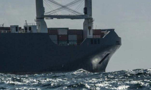 السفينة السعودية تُغادر فرنسا وتتجه صوب إسبانيا