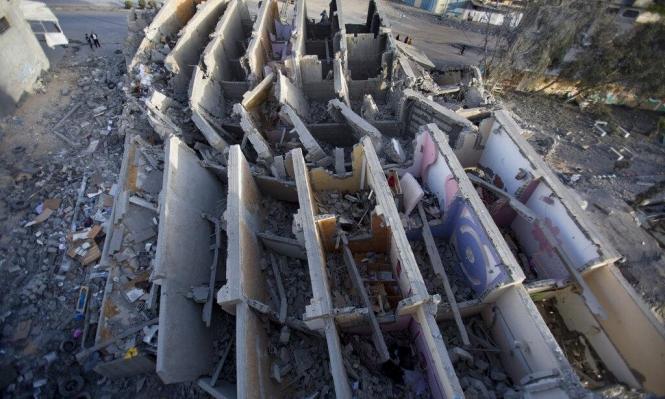 """العدوان الأخير على غزة: رسائل تغيّر """"قواعد اللعبة"""""""