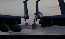 """""""الحرس الثوري يركب صواريخ كروز وباليستيّة على قوارب صغيرة"""""""