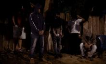 حكاية ثلاثة شبّان في وجه عصابة