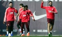 ميسي يطالب إدارة برشلونة ببيع 3 لاعبين
