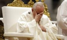 انتقاد لعبارة حول اليهود من القرون الوسطى يكررها البابا