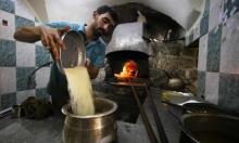 """""""القدرة"""" إحدى أشهر الأكلات في رمضان بفلسطين"""