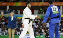 تطبيع رياضي: إيران لن تقاطع لاعبي الجودو الإسرائيليين