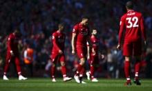 ليفربول ينهي الموسم وصيفا لمانشستر سيتي