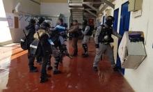 تقرير: صورة قاتمة لأوضاع السجناء بالمعتقلات الإسرائيلية