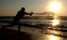 البحرية المصرية تعتقل 4 صياديين غزيين