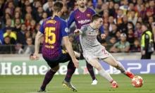 برشلونة يبدي اهتمامه بنجم ليفربول