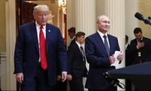 بومبيو إلى سوتشي للقاء بوتين