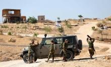 الأغوار: الاحتلال يطرد 15 أسرة فلسطينية ويعتقل صحافيين وناشطا