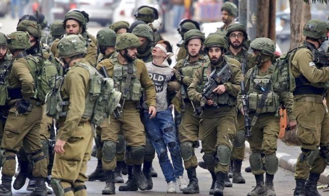 905 أسرى فلسطينيّين خلال الشهرين الماضيين