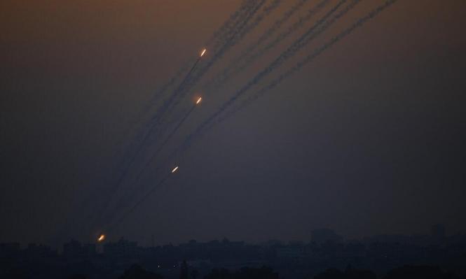 الجيش الإسرائيلي فوجئ بالدقة والقوة التدميرية لصواريخ غزة